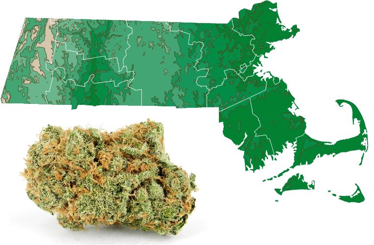 Massachusetts Voters