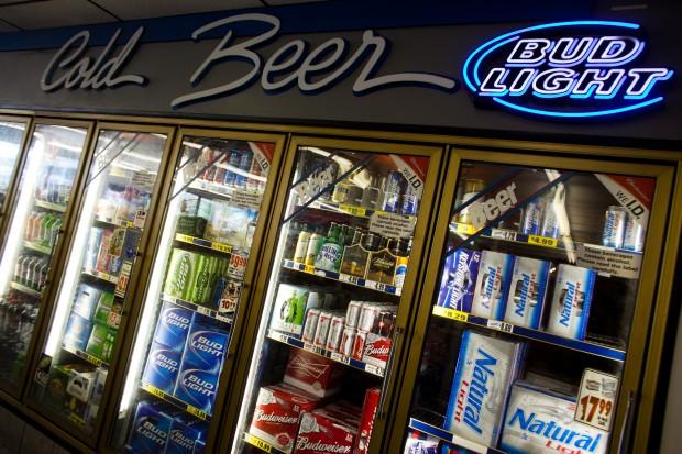 beer-sales