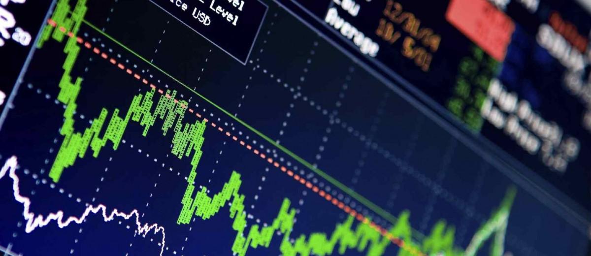 Marijuana stock market